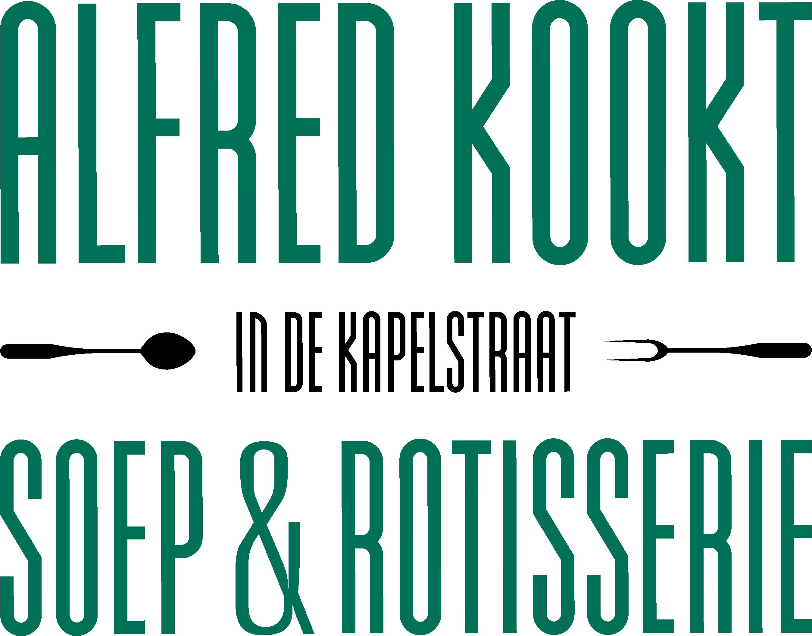Alfred Kookt
